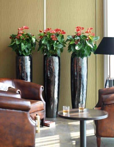 Loft Keramik Vase