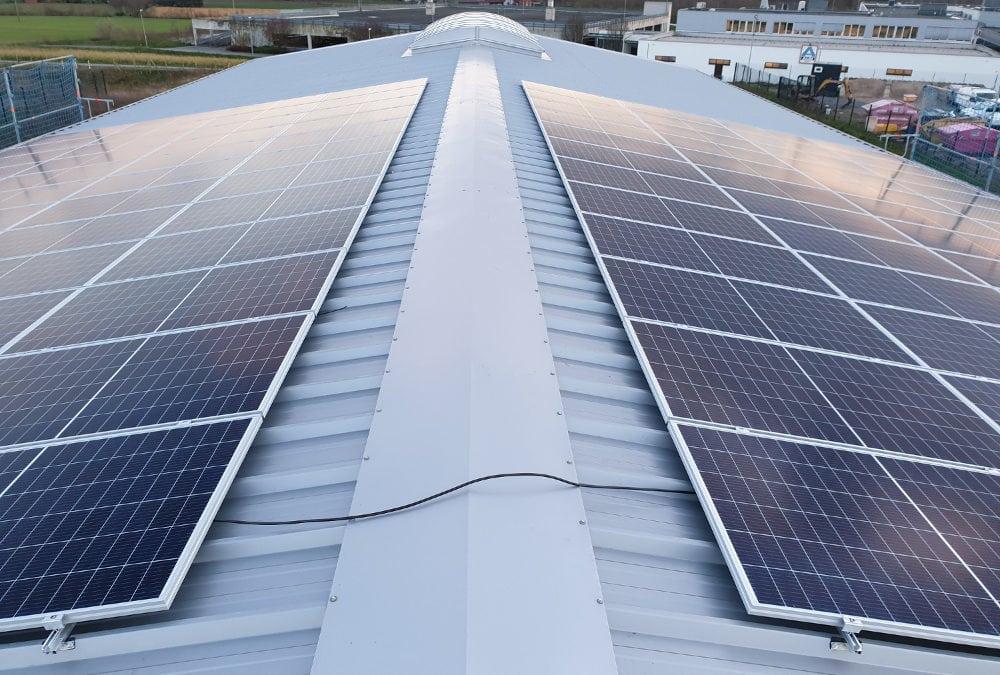 Unsere Verantwortung und unser Beitrag zur nachhaltigen und sauberen Energiegewinnung